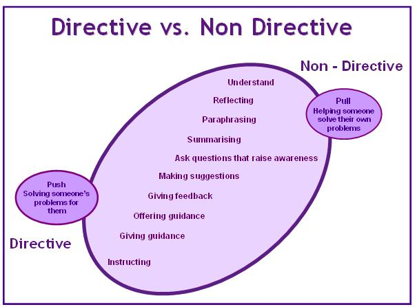directive leadership style definition